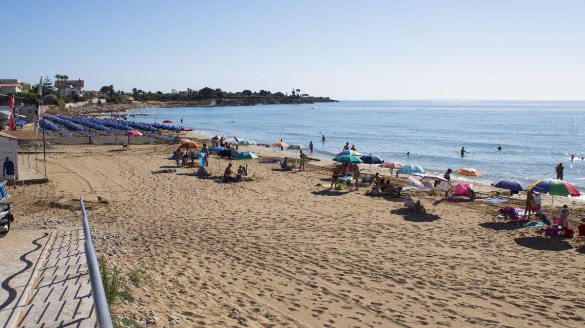 Spiaggia Lungomare Tremoli